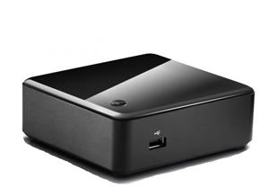 Intel NUC Kit DC3217IYE i3